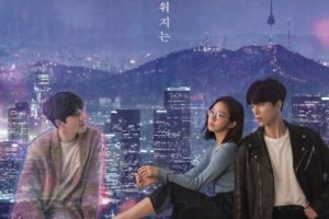 My Holo Love cast: Yoon Hyun Min, Go Sung Hee, Choi Yeo Jin. My Holo Love Release Date: 7 February 2020. My Holo Love Episodes: 20.