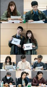 The Ballot cast: Nana, Park Sung Hoon, Bae Hae Seon. The Ballot Release Date: 1 July 2020. The Ballot episodes: 32.