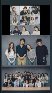 If You Cheat, You Die cast: Cho Yeo Jung, Go Joon, Yeonwoo. If You Cheat, You Die Date: 21 October 2020. If You Cheat, You Die episodes: 32.