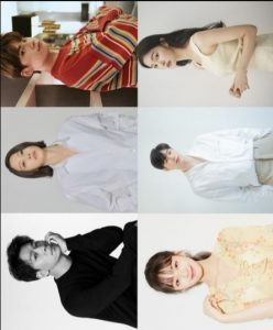 Don't Let Go of Your Mind cast: Jung Sang Hoon, Lee Hyun Yi, Lee Jin Hyuk. Welcome to the Guesthouse Date: 6 August 2020. Welcome to the Guesthouse episodes: 10.