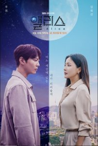 Alice cast: Kim Hee Sun, Kwak Shi Yang, Lee Do Hyun. Alice Date: 28 August 2020. Alice episodes: 16.