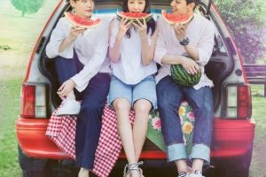 Reunited Worlds cast: Yeo Jin-Goo, Lee Yeon-Hee, Ahn Jae-Hyeon. Reunited Worlds Date: 19 July 2017. Reunited Worlds episodes: 40.