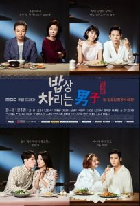 Man in the Kitchen cast: Sooyoung, On Joo-Wan, Kim Kap-Soo. Man in the Kitchen Date: 2 September 2017. Man in the Kitchen episodes: 50.