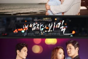The Secret of My Love cast: Song Chang-Eui, Kang Se-Jung, Song Chang-Eui. The Secret of My Love Date: 18 September 2017. The Secret of My Love episodes: 100.