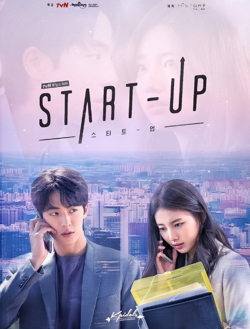 Start-Up cast: Bae Suzy, Nam Joo Hyuk, Kim Seon Ho. Start-Up Date: 10 October 2020. Start-Up episodes: 16.