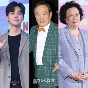 Like Butterfly cast: Song Kang, Park In Hwan, Na Moon Hee. Like Butterfly Release Date: December 2020. Like Butterfly Episodes: 16.