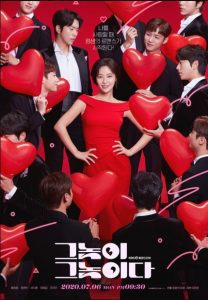To All The Guys Who Loved Me cast: Hwang Jung Eum, Yoon Hyun Min, Seo Ji Hoon. To All The Guys Who Loved Me Date: 6 July 2020. To All The Guys Who Loved Me episodes: 32.
