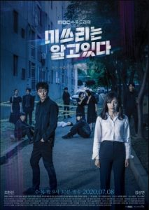 She Knows Everything cast: Kang Sung Yun, Jo Han Sun, Park Shin Ah. She Knows Everything Date: 8 July 2020. She Knows Everything episodes: 4.