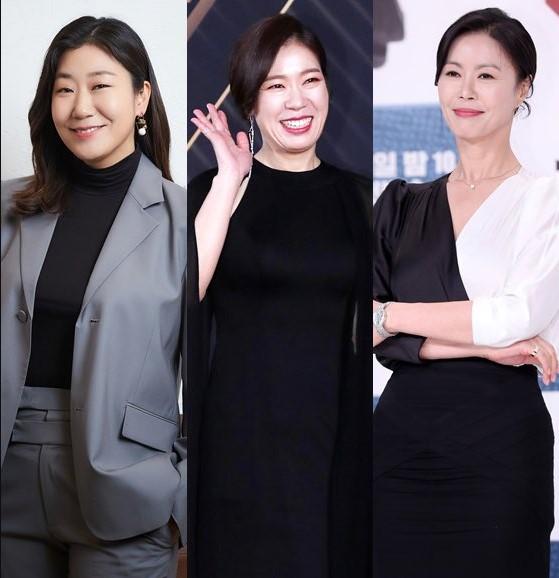 Citizen Deok Hee cast: Ra Mi Ran, Yeom Hye Ran, Jin Hee Kyung. Release Date: December 2020. Citizen Deok Hee.