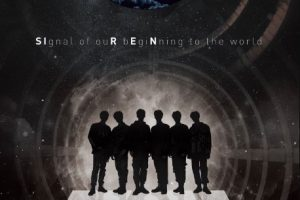 P1H: The Beginning of a New World cast: Jung Yong Hwa, Jung Jin Young. P1H: The Beginning of a New World Release Date: 8 October 2020. P1H: The Beginning of a New World.