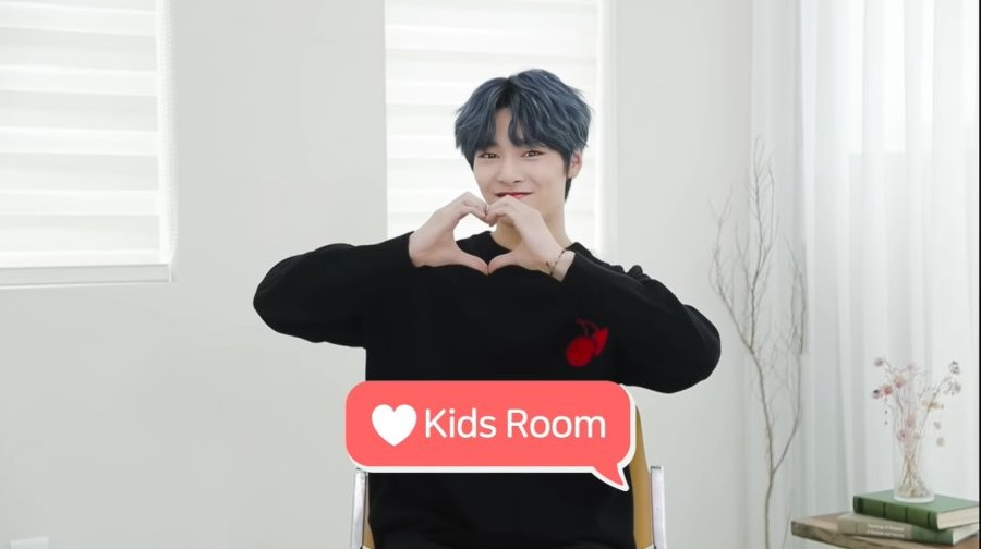 Heart Kids Room cast: I.N, Kim Seung Min, Felix. Heart Kids Room Release Date: 19 September 2020. Heart Kids Room Episodes: 8.