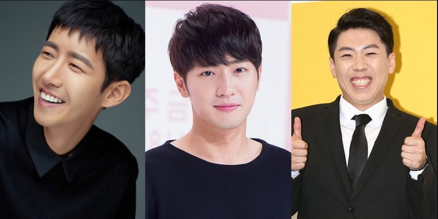 Three Idiots cast: Kwang Hee, Lee Sang Yeob, Yang Se Chan. Three Idiots Release Date: 23 October 2020. Three Idiots Episode: 1.