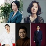 Limit cast: Lee Jung Hyun, Moon Jung Hee, Jin Seo Yun. Limit Release Date: 2021. Limit.