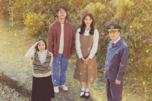 The Miracle cast: Park Jung Min, Im Yoon Ah, Lee Sung Min. The Miracle Release Date June 2021. The Miracle.
