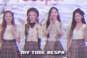MY Time cast: Karina, Giselle, Winter. MY Time Release Date: 4 December 2020. MY Time Episodes: 2.