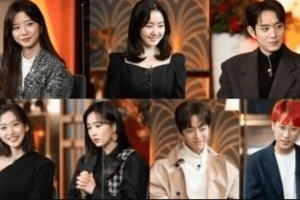 Penthouse: Hidden Room cast: Kim Hyun Soo, Jin Ji Hee, Kim Young Dae. Penthouse: Hidden Room Release Date 12 January 2021. Penthouse: Hidden Room Episode: 1.