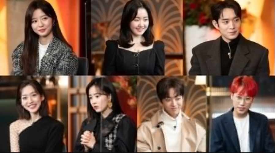 Penthouse: Hidden Room cast: Kim Hyun Soo, Jin Ji Hee, Kim Young Dae. Penthouse: Hidden Room Release Date 12 January 2021. Penthouse: Hidden Room Episode: 1.