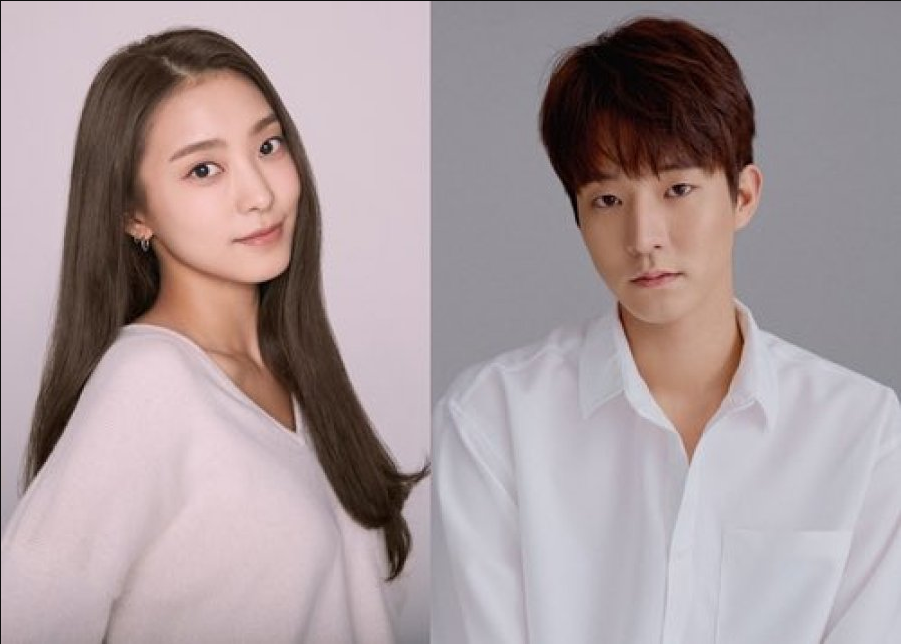 Hip Up Hit Up cast: Yoon Bora, Shin Yoon Seop. Hip Up Hit Up Release Date 2021. Hip Up Hit Up Episode: 1.