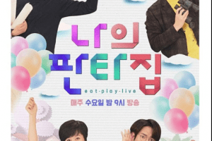 Fantasy House cast: Park Mi Sun, Jang Sung Kyu, Ryu Soo Young. Fantasy House Release Date: 6 January 2021. Fantasy House Episodes: 10.