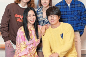 On and Off 2 cast: Uhm Jung Hwa, Sung Shi Kyung, Nucksal. On and Off 2 Release Date 16 February 2021. On and Off 2 Episodes: 30.