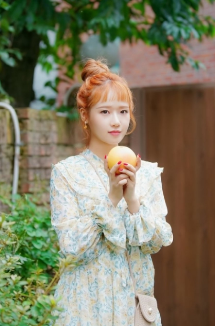 I'm Serious About Bread cast: Choi Yoo Jung. I'm Serious About Bread Release Date: 16 March 2021. I'm Serious About Bread Episode: 1.