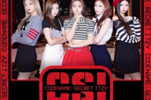 Codename: Secret ITZY cast: Shin Ryu Jin, Lee Chae Ryeong, Hwang Ye Ji. Codename: Secret ITZY Release Date: 2 March 2021. Codename: Secret ITZY Episode: 1.