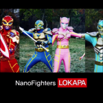 Nano Fighters LOKAPA cast: Kim Min Hyuk, Lee Jun Yong, Nam Yoon Sung. Nano Fighters LOKAPA Release Date: 30 April 2021. Nano Fighters LOKAPA Episodes: 53.