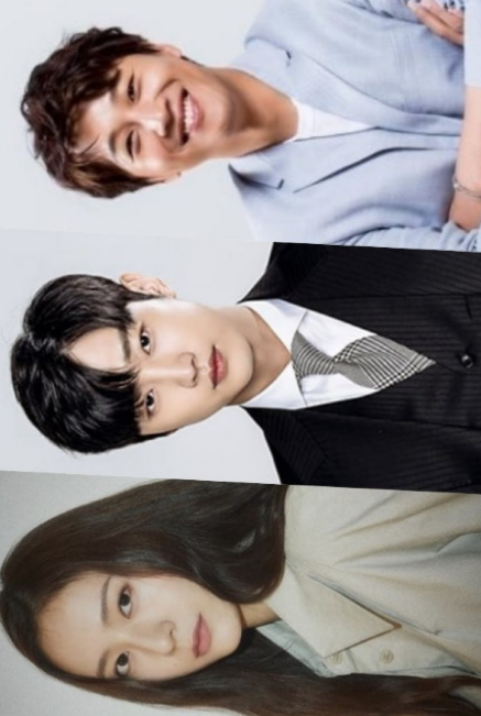 My Little Police cast: Cha Tae Hyun, Jung Jin Young, Krystal. My Little Police Release Date: 26 July 2021. My Little Police Episodes: 16.