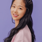 Park Chae Rin Nationality, Age, Born, Gender, Vocalist and dancer of girl group Cherry Bullet.