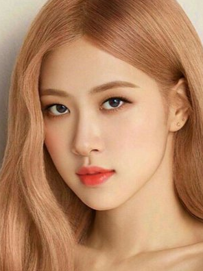 Rose Nationality, Age, Born, Gender, Roseanne Park (Korean name Park Chae Young).