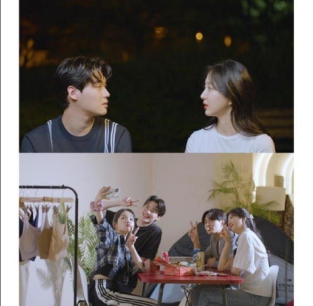 Love On Live cast: Seo Hye Lin. Love On Live Release Date: July 2021. Love On Live Episodes: 5.